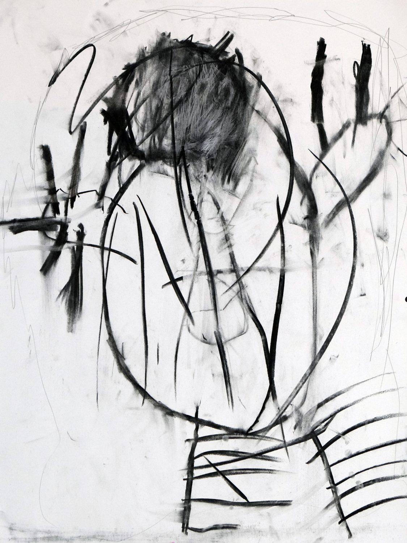 Anastasia's drawings